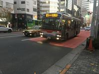 東急バス(洗足駅→渋谷駅東口) - バスマニア