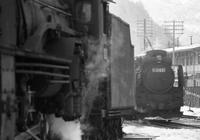 昔、機関区・駅で出会った車輌達(19)新見機関区D51651 - 南風・しまんと・剣山 ちょこっと・・・
