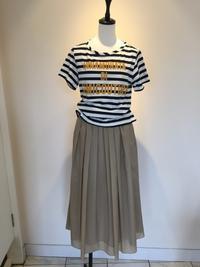 スカート+デニムジャケット - ★ Eau Claire ★ Dolce Vita ★