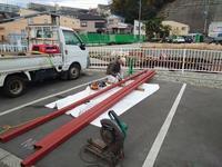 磨き屋秘密基地建設 Day13 - 磨き屋 FURUKAWA's Blog