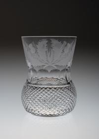 Edinburgh Crystal Old Fashioned Glass - GALLERY GRACE ギャラリーグレース BLOG