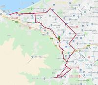 4月1日の自転車41.72km - team-naoのダメ人間日記