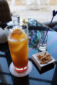 [酒が美味い]テキーラサンライズハイピリオンラウンジ - 東京ディズニーリポート