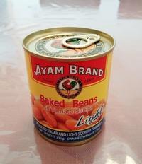 大好き!お豆の缶詰 - 野菜ソムリエコミュニティBangkok