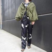 『DRIES VAN NOTEN』フリル&フラワー - 山梨県・甲府市 ファッションセレクトショップ OBLIGE womens【オブリージュ】