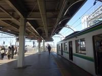 今日の通勤風景 - マイニチ★コバッケン