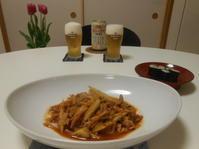 のび丸風シュクメルリを食べた日。 - のび丸亭の「奥様ごはんですよ」日本ワインと日々の料理