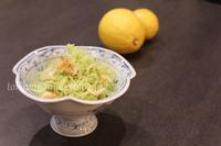 キャベツと桜海老のサラダ - おいしい便り