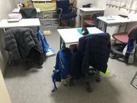 保護者様より、次亜塩素酸ナトリウムを寄付していただきました! - 枚方市・八幡市 子どもの教室・すべての子どもたちの可能性を親子で感じる能力開発教室Wake(ウェイク)
