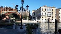 去年の今頃は~。ヴェネツィアで~甘いモノ食べてました。 - すきっぷすきっぷらんらんらん
