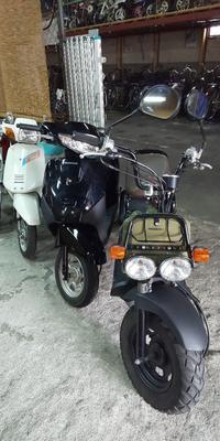 【入荷】ホンダズーマータクト - 大阪府泉佐野市 Bike Shop SINZEN バイクショップ シンゼン 色々ブログ