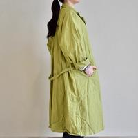 Spring Outer Catalog / Long Outer編 - JUILLET