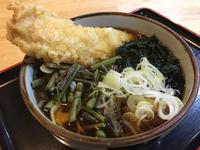 山菜蕎麦 - カメラマンuzawaの料理写真館