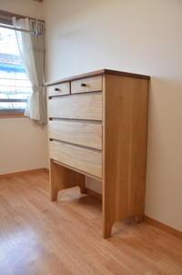 温もりを - 家具工房モク・木の家具ギャラリー 『工房だより』