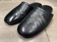 いつもはやらないことをやってみた - シューケアマイスター靴磨き工房 銀座三越店