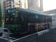 東京都営バス(渋谷駅前←→新橋駅前) - バスマニア
