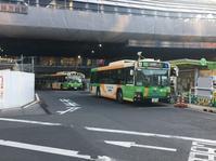 東京都営バス(渋谷駅前→日赤医療センター前) - バスマニア