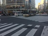 京王バス(中野駅←→渋谷駅) - バスマニア