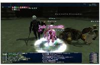オークリバイバル (FF11) - 真・ソロM日記
