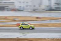 伊丹空港も関西エアポート - one day, one photo