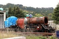 大井川鐵道普電と井川線 - きょうはなに撮ろう