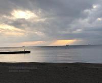 サンセット - surftrippper サーフィンという名の旅
