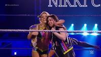 カブキ・ウォリアーズ敗れる、アレクサ&クロスが王者に返り咲く - WWE Live Headlines