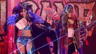 レッスルマニア36で試合に負けて王座を失ったカブキ・ウォリアーズの反応 - WWE Live Headlines