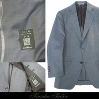 ドーメル<エコー>のスーツ | オーダースーツ - オーダースーツ東京 | ツサカテーラー 公式ブログ
