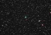 C/2019 Y4 ATLAS彗星 - 星も車もやっぱりスバルっ!!