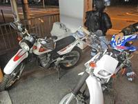 昨晩は4台で夜リンにLet's Go~~~!!ヽ(^。^)ノ - バイクパーツ買取・販売&バイクバッテリーのフロントロウ!