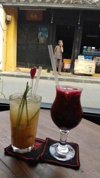 ベトナムのカフェ - 會安食堂(ほいあんしょくどう)|出雲市ベトナム料理