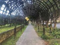 徳島城趾の公園は少し古くなったかな - 追憶の小箱