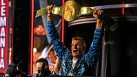 ロブ・グロンコウスキーが新WWE24/7王者になる - WWE Live Headlines