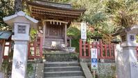 玉鉾神社 - ウンノ接骨院(ウンノ整体)と静岡の夜