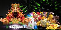 JOKER SLOT 123 APK GAMING ANDROID MUDAH MENANG - JOKER GAMING