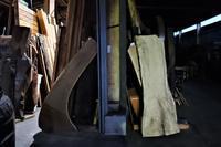 一枚板類の整理 - SOLiD「無垢材セレクトカタログ」/ 材木店・製材所 新発田屋(シバタヤ)