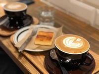 テレワーク開始!COFFEE VALLEY@池袋 - LIFE IS DELICIOUS!