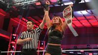 ベッキー・リンチがマーベルの映画に出演する? - WWE Live Headlines