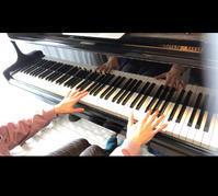 ピアノオンラインレッスンの様子 - ピアニスト&ピアノ講師 村田智佳子のブログ