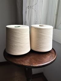 コットン織り糸コーン - スペイン・バルセロナ・アンティーク gyu's shop