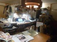 今の事務所 - 平野部屋