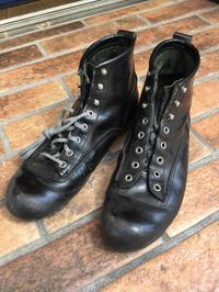 【RED WING】ラインマンのソール内部構造 - Shoe Care & Shoe Order 「FANS.浅草本店」M.Mowbray Shop