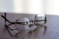 不意の眼科検診 - ぶん屋の抽斗
