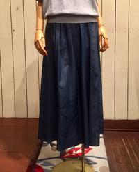 20枚からなるスカートって凄くない‼️ - lilaのひとりごと