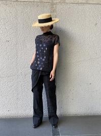 MameとHat ! - 山梨県・甲府市 ファッションセレクトショップ OBLIGE womens【オブリージュ】