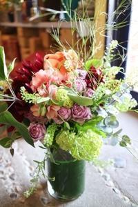 5月3日(日)~16日(土)「母の日2weeks」 - 金沢市 花屋 フローリストビーズニーズ blog