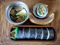 まごわやさしい海苔巻き - 好食好日