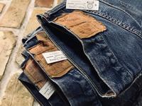 マグネッツ神戸店本物を穿く! - magnets vintage clothing コダワリがある大人の為に。