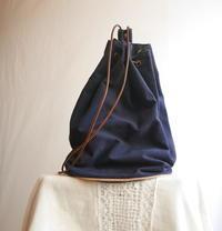Hermes cotton Bag - carboots